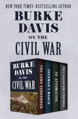 Burke Davis on the Civil War