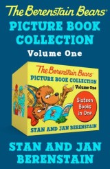 The Berenstain Bears Picture Book Collection Volume One