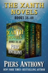 The Xanth Novels, Books 38–40