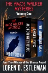 The Amos Walker Mysteries Volume One