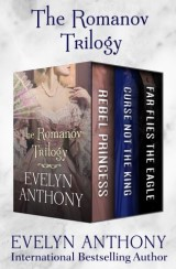 The Romanov Trilogy