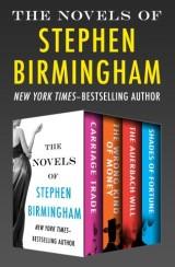 The Novels of Stephen Birmingham