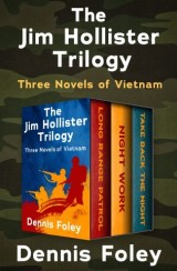 The Jim Hollister Trilogy
