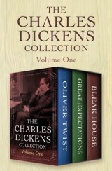 The Charles Dickens Collection Volume One