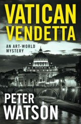 Vatican Vendetta