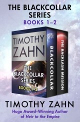 The Blackcollar Series