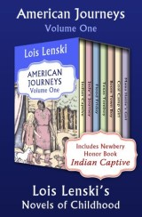 American Journeys Volume One