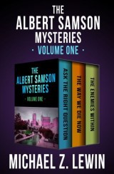 The Albert Samson Mysteries Volume One