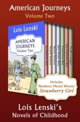 American Journeys Volume Two