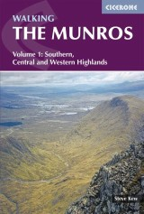 Walking the Munros Vol 1 - Southern, Central and Western Highlands