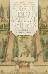 Foreign Trends in American Gardens