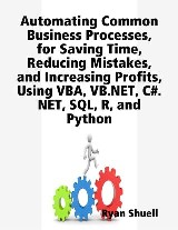 Automating Common Business Processes, to Save Time, Reduce Mistakes, and Increase Profits