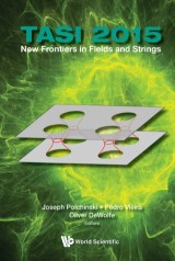 New Frontiers in Fields and Strings