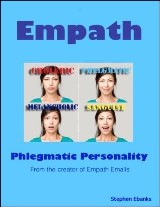 Empath Phlegmatic Personality