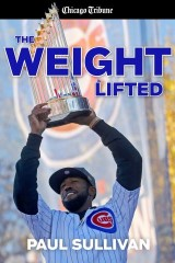 The Weight Lifted