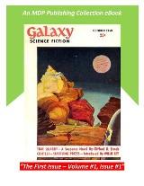 Galaxy Science Fiction October 1950