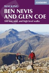 Ben Nevis and Glen Coe
