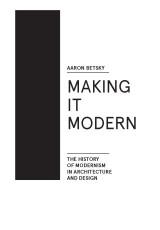 Making it Modern