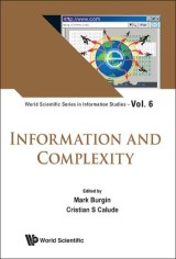 Information And Complexity
