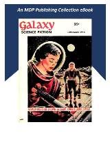 Galaxy Science Fiction November 1950