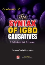 The Syntax of Igbo Causatives