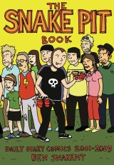 The Snake Pit Book