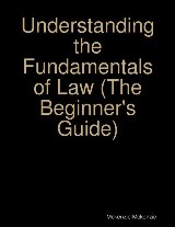 Understanding the Fundamentals of Law (The Beginner's Guide)