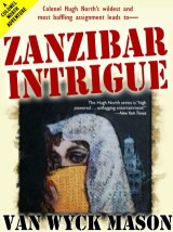 Zanzibar Intrigue