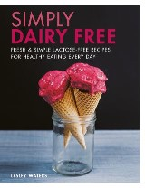 Deliciously Dairy Free