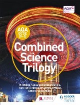 AQA GCSE (9-1): Combined Science Trilogy