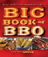 Southern Living: The Big Book of BBQ: Champions at Last