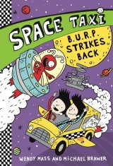 Space Taxi: B.U.R.P. Strikes Back