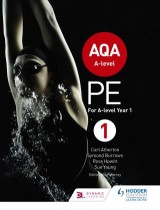 AQA A-level PE Book 1