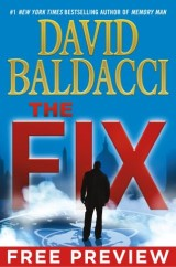 The Fix - EXTENDED FREE PREVIEW (first 10 chapters)