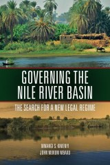 Governing the Nile River Basin