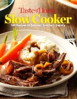 Taste of Home Slow Cooker Mini Binder