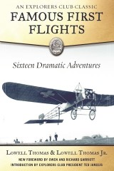 Famous First Flights