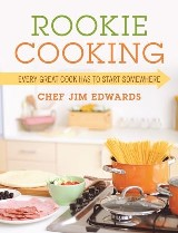 Rookie Cooking