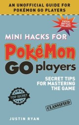 Mini Hacks for Pokémon GO Players