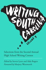 Writing South Carolina, Volume 2