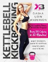 Kettlebell Kickboxing