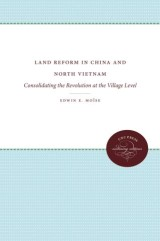 Land Reform in China and North Vietnam