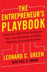 The Entrepreneur's Playbook