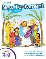 My First New Testament Bible Stories