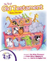 My First Old Testament Bible Stories