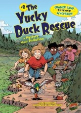 #8 The Yucky Duck Rescue