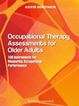Occupational Therapy Assessment for Older Adults