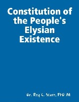 Constitution of the People's Elysian Existence