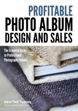 Profitable Photo Album Design and Sales