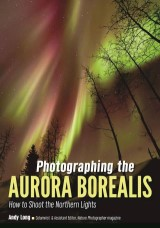 Photographing the Aurora Borealis